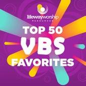 Top 50 VBS Favorites by Lifeway Kids