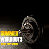 Summer Workouts With Pop Music de Various Artists