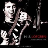 Sausalito 1975 (Live) de Nils Lofgren
