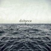 Distance & Consolation von Miguel Santos