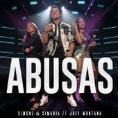 Abusas (Ao Vivo) by Simone & Simaria