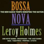 Leroy Holmes: