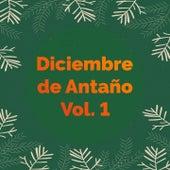 Diciembre de Antaño, Vol. 1 von Various Artists