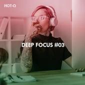 Deep Focus, Vol. 03 by Various Artists