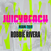 Juicy Beach 2019 - EP by Various Artists