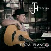 Tiro al Blanco by Juan Treviño