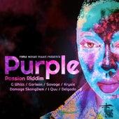 Purple Passion Riddim von Various Artists