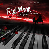 Red Moon (The Musicians Mixtape) de Devine Evans