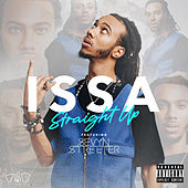 Straight Up by Issa