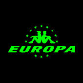 All Day And Night (Jax Jones & Martin Solveig Present Europa) von Jax Jones