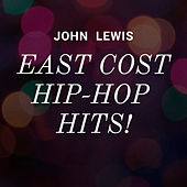 East Coast Hip-Hop Hits! (Instrumental) von John Lewis