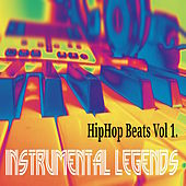 HipHop Beats. Vol 1. (Instrumental) de Instrumental Legends