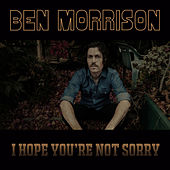 I Hope You're Not Sorry de Ben Morrison