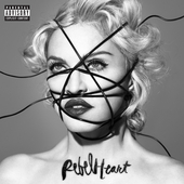 Rebel Heart (Super Deluxe) by Madonna