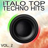 Italo Top Techno Hits, Vol. 2 de Various