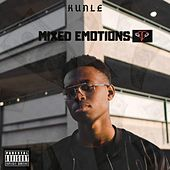 Mixed Emotions by Kunle