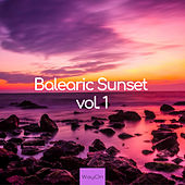 Balearic Sunset, Vol. 1 - EP by Various Artists