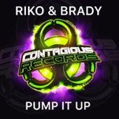Pump It Up de Riko