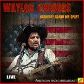 Nashville Grand Ole Oprey (Live) de Waylon Jennings
