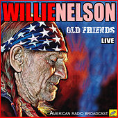 Old Friends (Live) de Willie Nelson