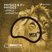 Africa / Antarctic Winds by Physics