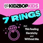7 Rings by KIDZ BOP Kids