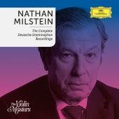 Nathan Milstein: Complete Deutsche Grammophon Recordings de Nathan Milstein