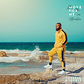 Move For Me von Cassper Nyovest
