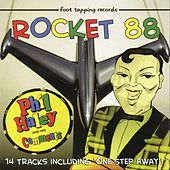 Rocket 88 by Phil Haley
