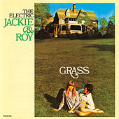 Grass by Jackie and Roy