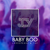Baby Boo by Jcy