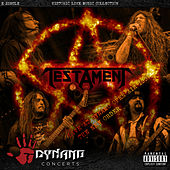 The New Order (Live At Dynamo Open Air / 1997) by Testament