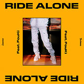 Ride Alone by Laurence Nerbonne