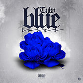 Blue Roses by Compton Boy Tuky