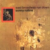 East Broadway Run Down de Sonny Rollins