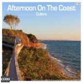 Afternoon on the Coast von Cullera