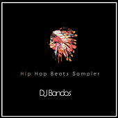 Hip Hop Beats Sampler de DJ Bandos