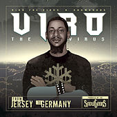 From Jersey To Germany by Various Artists