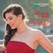 Héloïse Mas Live at the Queen Elisabeth Competition 2018 von Héloïse Mas