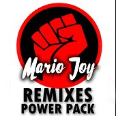 Remixes Power Pack de Mario Joy
