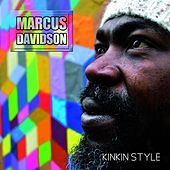 Kinkin Style by Marcus Davidson