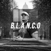 B.L.A.N.C.O de Blanco