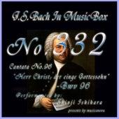 Cantata No. 96, 'Herr Christ, der einge Gottessohnt'', BWV 96 de Shinji Ishihara