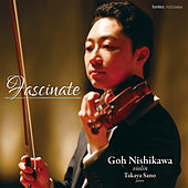 Fascinate de Goh Nishikawa
