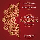 Italian Baroque Concertos by Various Artists