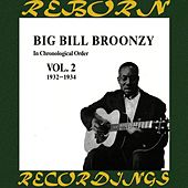 Complete Recorded Works, Vol. 2 (1932-1934) (HD Remastered) by Big Bill Broonzy