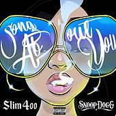 Song About You by Snoop Dogg Slim 400