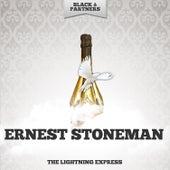 The Lightning Express by Ernest  Stoneman