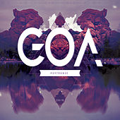 Goa PsyTrance 2019 von Various Artists