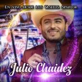 En Vivo Desde los Vasitos, Sinaloa de Julio Chaidez